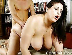 free bbw with huge boobs movies